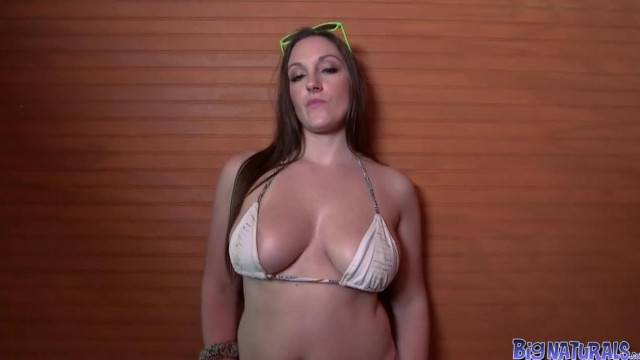 Big Naturals Melanie Hicks Perfect Melons