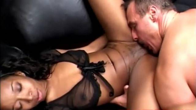 Stacey Cash gets Big White Cock Fucking