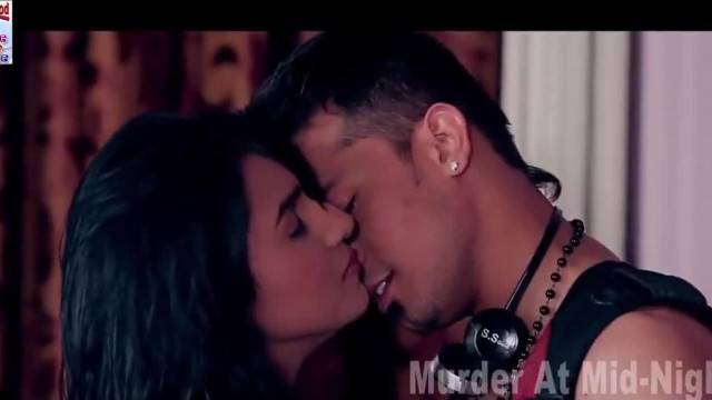 Indian real movie with intense ass licking and squirting