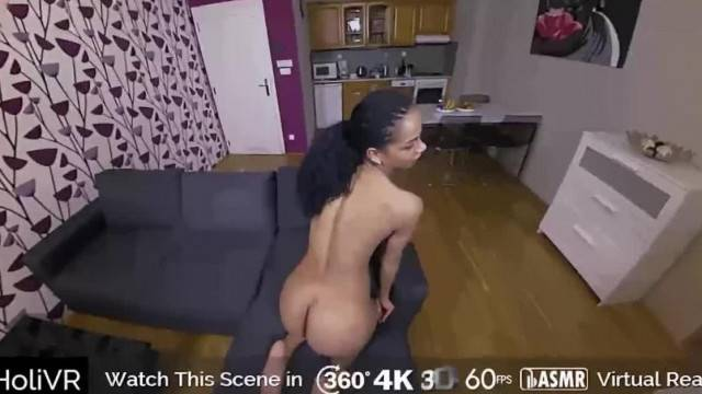 HoliVR Nuru Nuru Massage