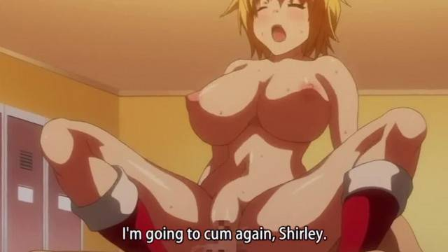 Magic camera makes anime babes horny