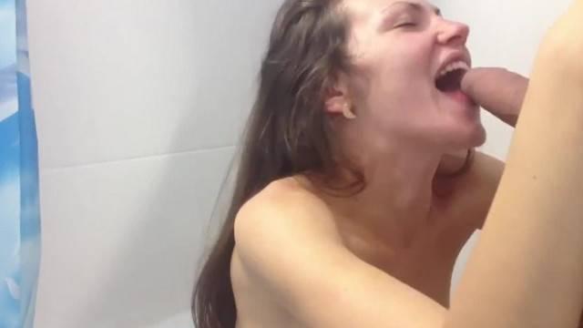 Girls loving cum compilation