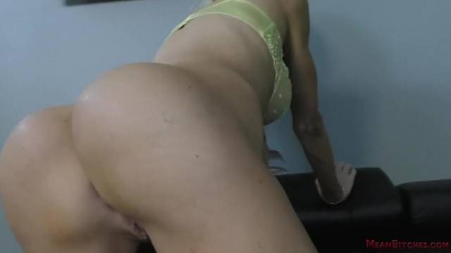 Madame Courtney Turns him into her Whore Femdom Courtney Taylor