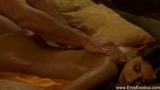 Exotic Erotic Massage