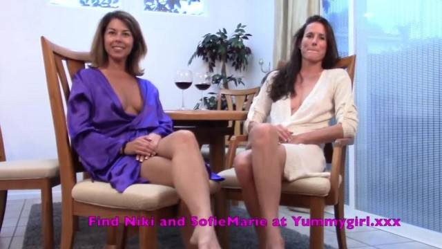 Meet Sofie and Niki Interview