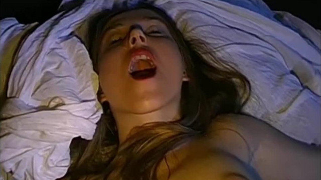 Pee and Cum for Dirty Young Slut in Chains 666bukkake