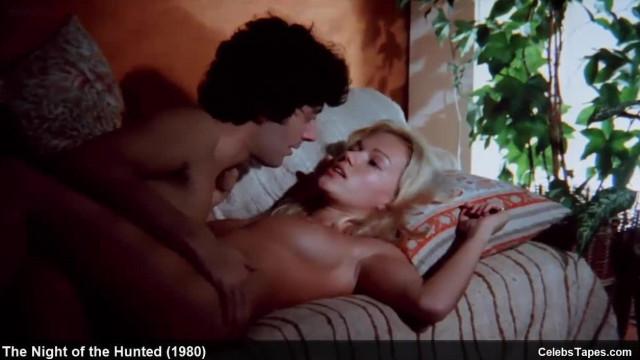 Celebrities Brigitte Lahaie Dominique Journet Explicit Nude and Sex Video