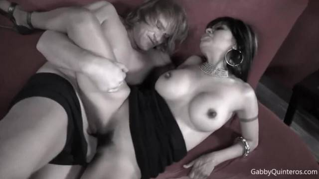 Insatiable Mexican Nympho Gabby Quinteros Fucked Hard by Evan Stone