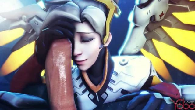 handclap an Overwatch HMV Ft Mercy revised Edition