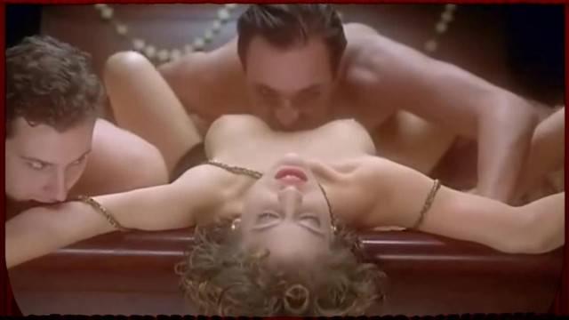 Best movie scenes with nude celebrities