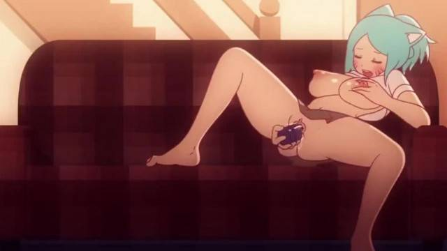 Manyakis Animation hentai porn