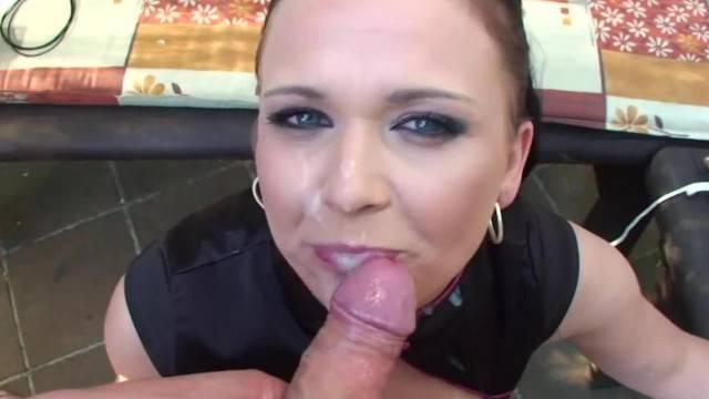 She got Spermed Hot Compilation