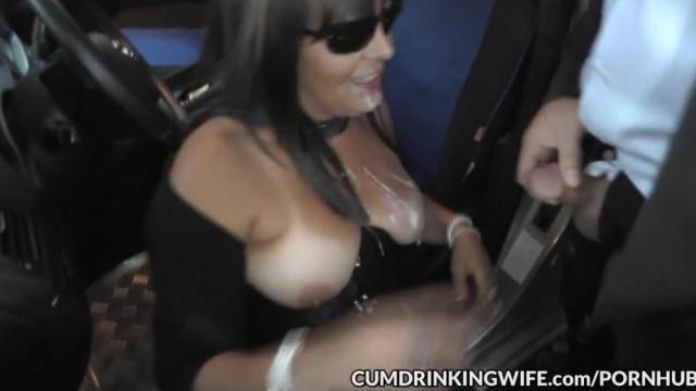 Slutty amateur wife loves cheating compilation