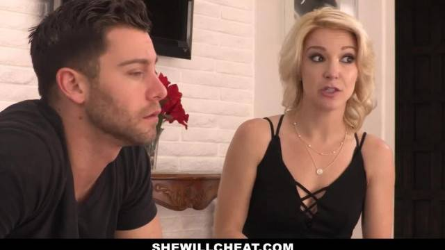 SheWillCheat Soft Mature Pussy gets Pounded