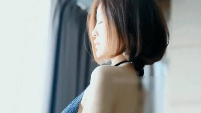Amazing asian model super sexy