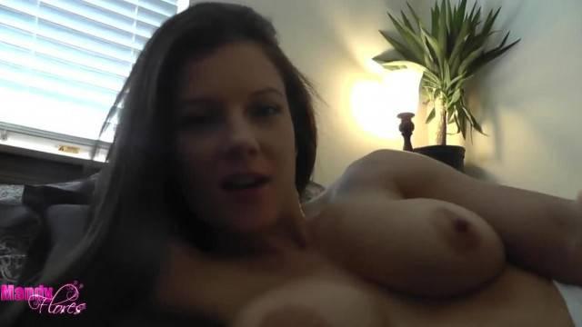 Anal Suprise Virtual POV Sex