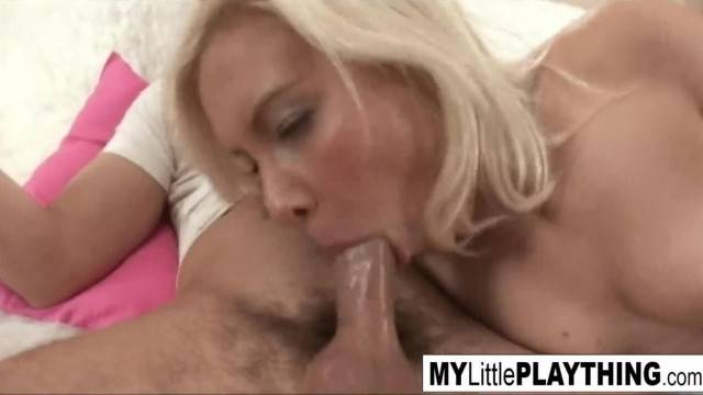 Lana Lex wants you to Fuck her
