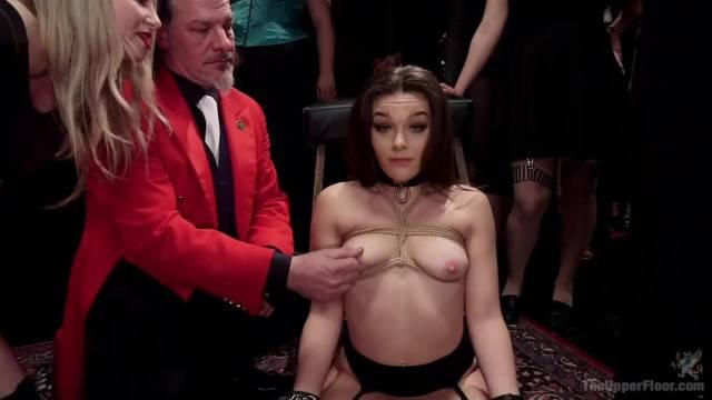 Swingers Kinky Orgy