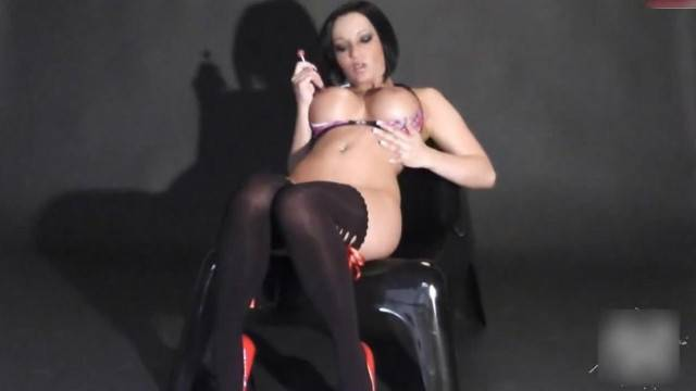 Hot Girl Lollipop Fun