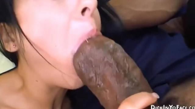 Shane Diesel takes on black and big dicks Compilation
