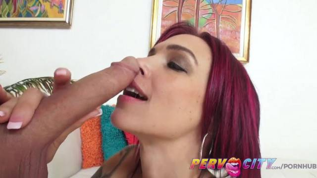 Pervcity Anna Bell Peaks Stunning Big Tits cause Instant Hard ons