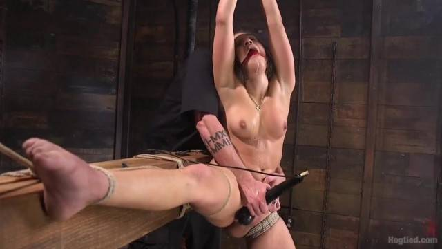 Abella s most Brutal Scene to Date