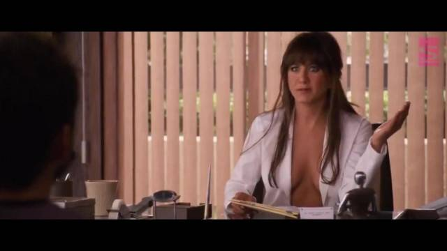 Jennifer Aniston Sexy Scenes Compilation
