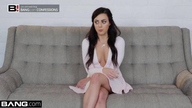 BANG Confessions Whitney Wright uses her Cum to Seduce her Boss