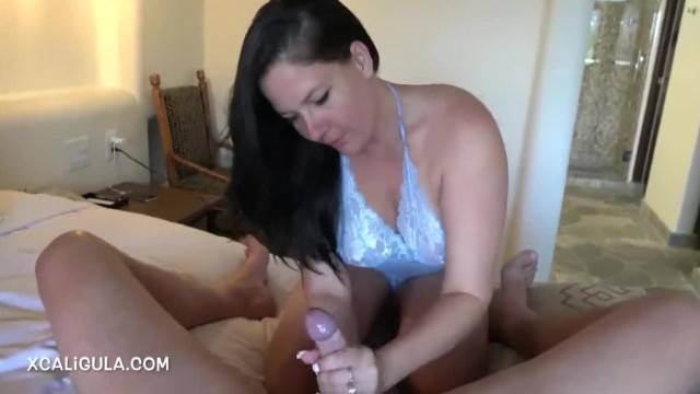 Hot MILF Azzurra Sucking Cocks And Gets Fucked Compilation