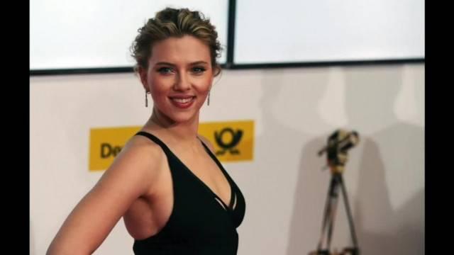 Scarlett Johansson Nude Jerk off Challenge JOI metronome