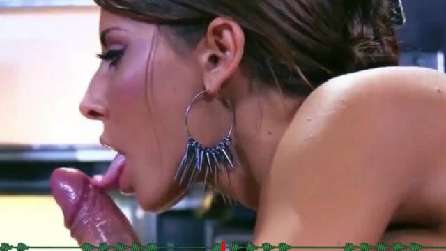 JOI challenge with hot babe Madison Ivy