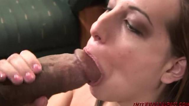 Jersey gets picked up by Black Guys and gets fucked hard