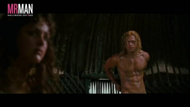 Male celebrities nude in movies best compilation
