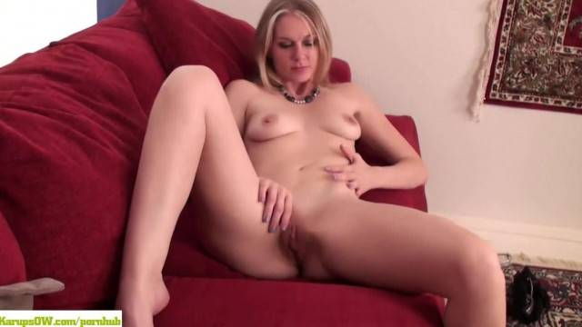 Naughty teasing with Small Breasted MILF Ava Michelle
